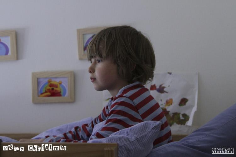 Flynn Allen-Quarmby (Seth)