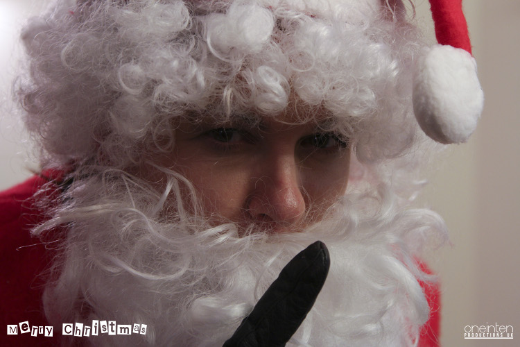 Leoni Kibbey (Santa Claus)