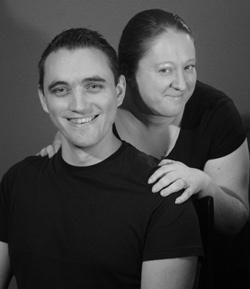 Chris Fenner & Jennifer Chislett