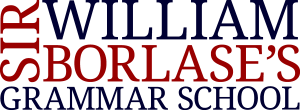Logo Design - Sir William Borlase's Grammar School - School Website Design
