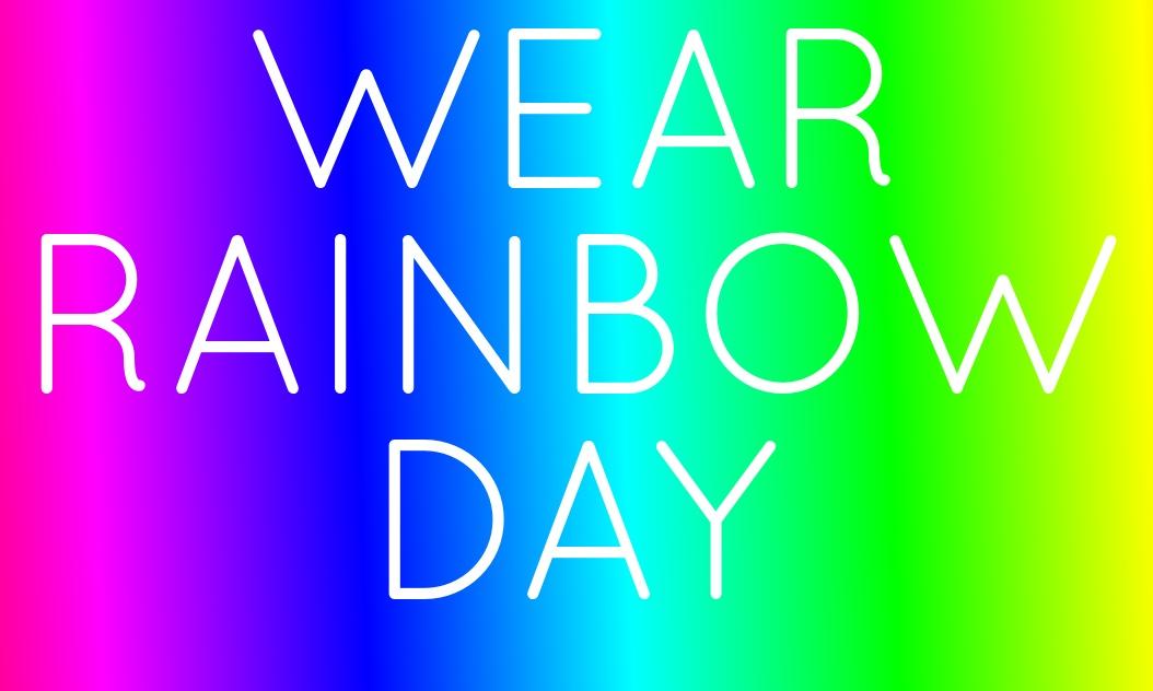 Rainbowday