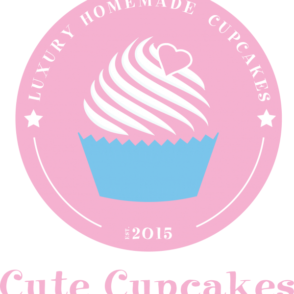 Logo Design - Cute Cupcakes
