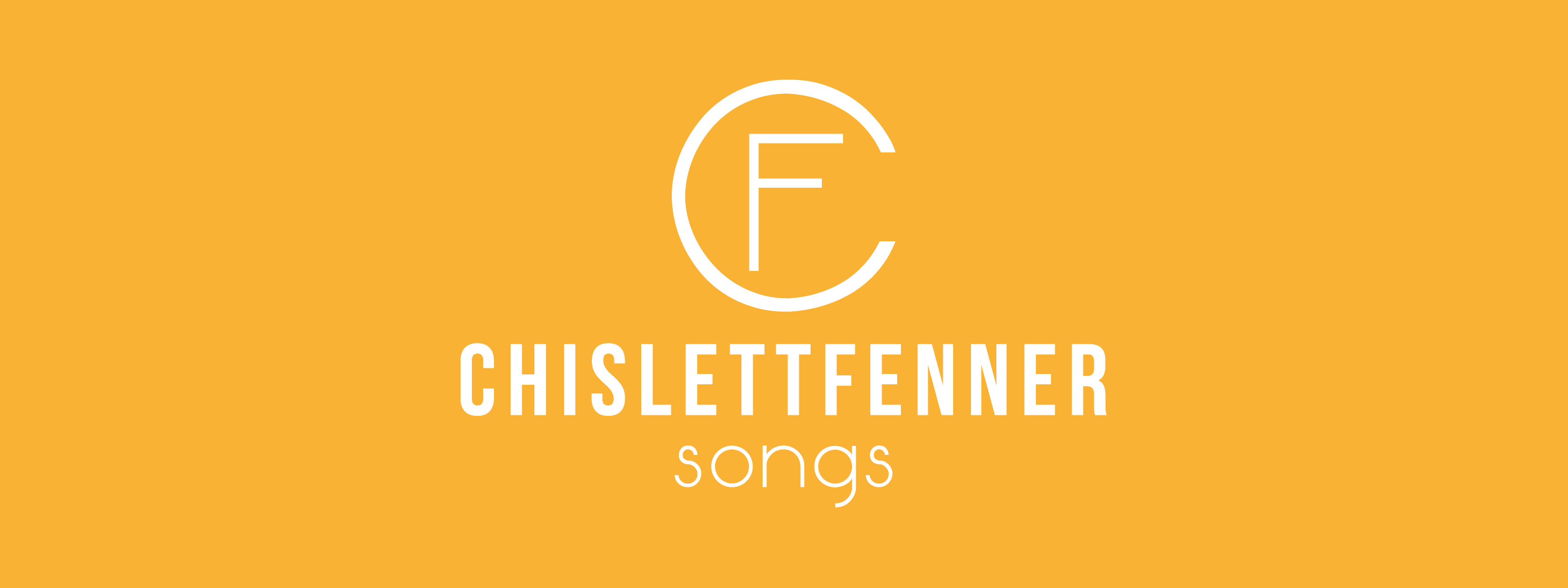 Chislett Fenner Songwriting Partnership