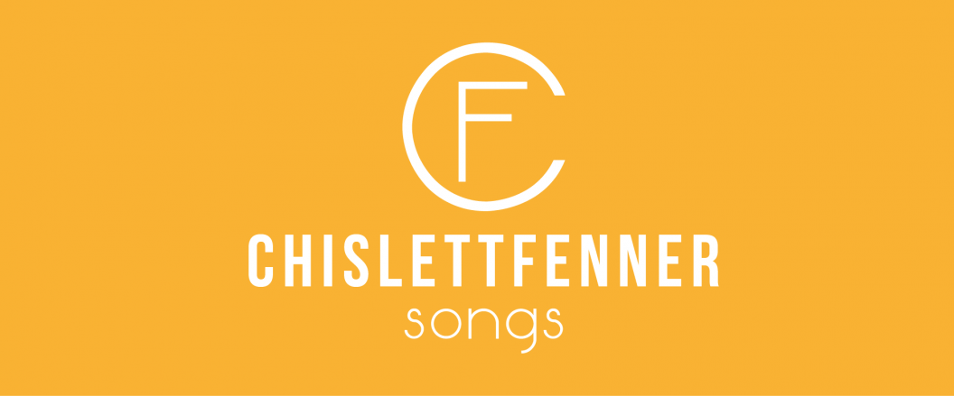 Songwriters Jennifer Chislett & Chris Fenner