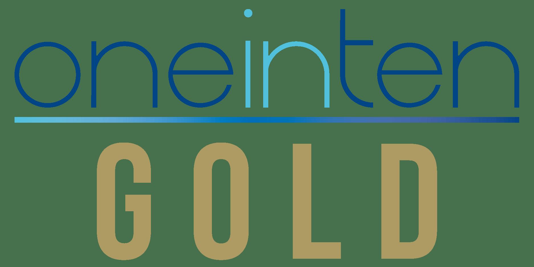 Website Design Features - Gold