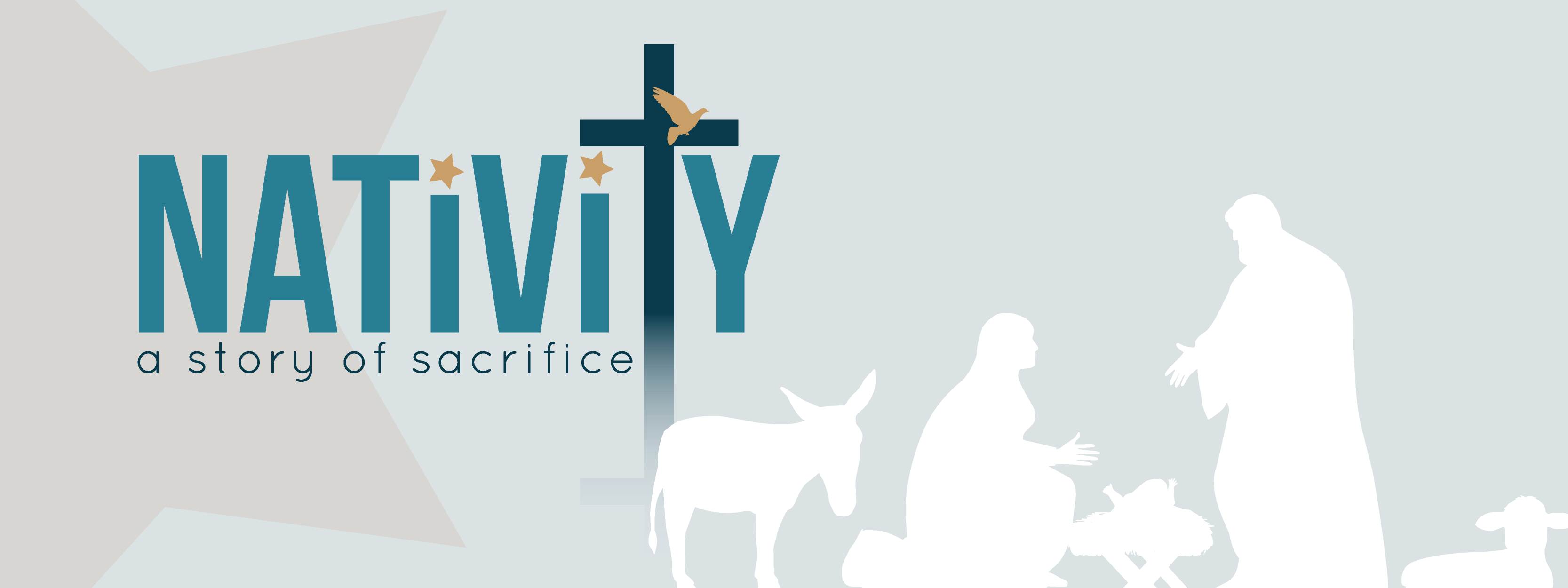 Nativity - A Story of Sacrifice - Nativity Play
